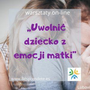 desprendete Agnieszka Morawiecka