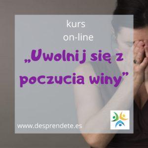 kurs online, desprendete Agnieszka Morawiecka